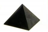 Пирамида полированная