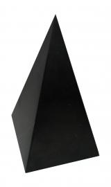 Пирамида полированная высокая