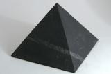 Пирамида неполированная