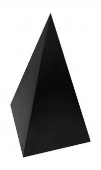 Пирамида полированная высокая 10х10см