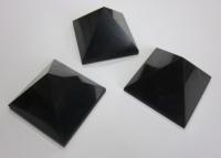 Пирамида полированная 9х9см