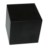 Кубик из шунгита 6см, полированный
