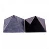 Пирамиды гармонизаторы шунгит+талькохлорит,4см пара