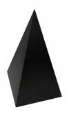 Пирамида полированная высокая 3х3см