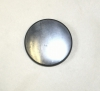 Шунгитовая пластина на магните 50 мм